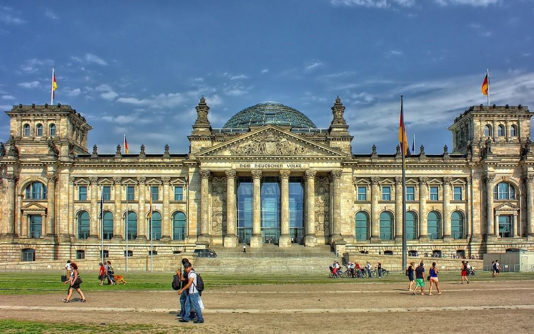 טיול בברלין בעקבות העבר