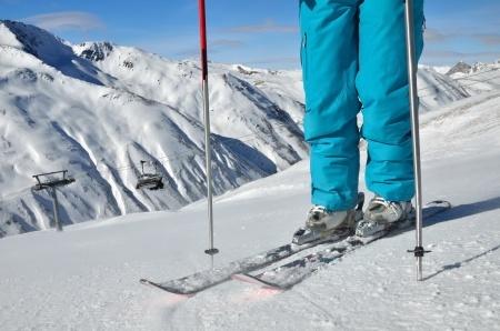חופשה מושלמת עם סקי כשר