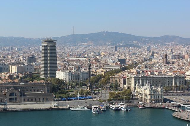 מה מומלץ לעשות בברצלונה?