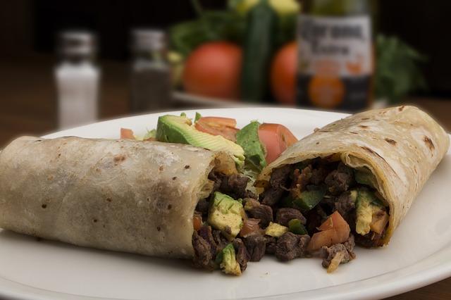 איפה אפשר למצוא אוכל מקסיקני בישראל