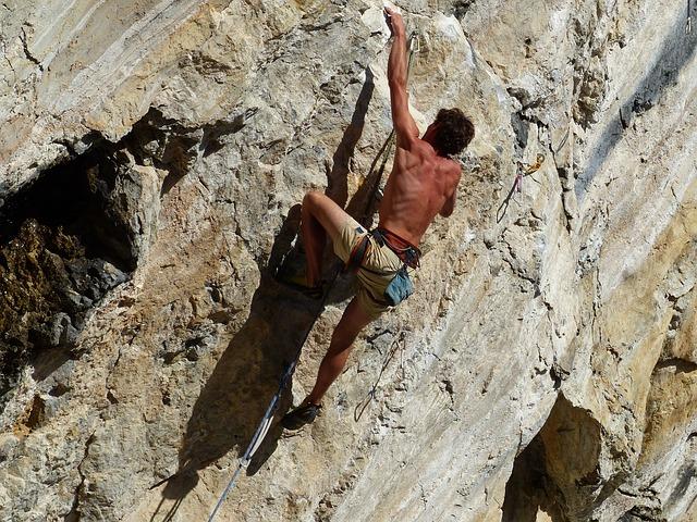 טיפוס הרים בישראל – כל הסיבות