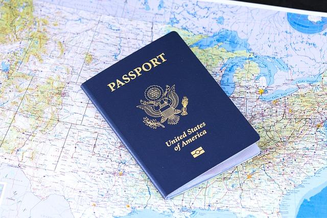 """ויזה לארה""""ב – המסמכים הנדרשים"""