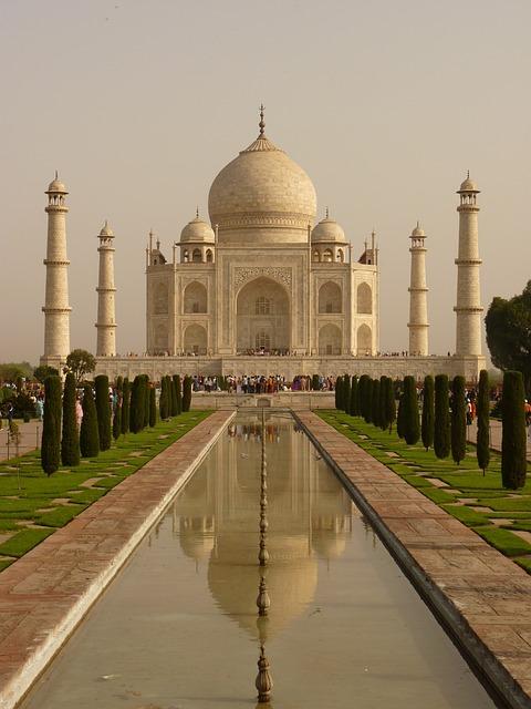 חולמים לטוס להודו? כל הפרטים שאתם צריכים לדעת על ויזה להודו