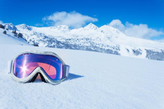 בחירת בגדי סקי לטיול סקי הראשון שלכם