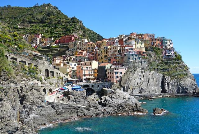 מדריכי טיולים באיטליה
