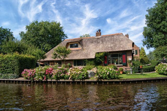 כפר נופש בהולנד – החופשה הבאה שלכם