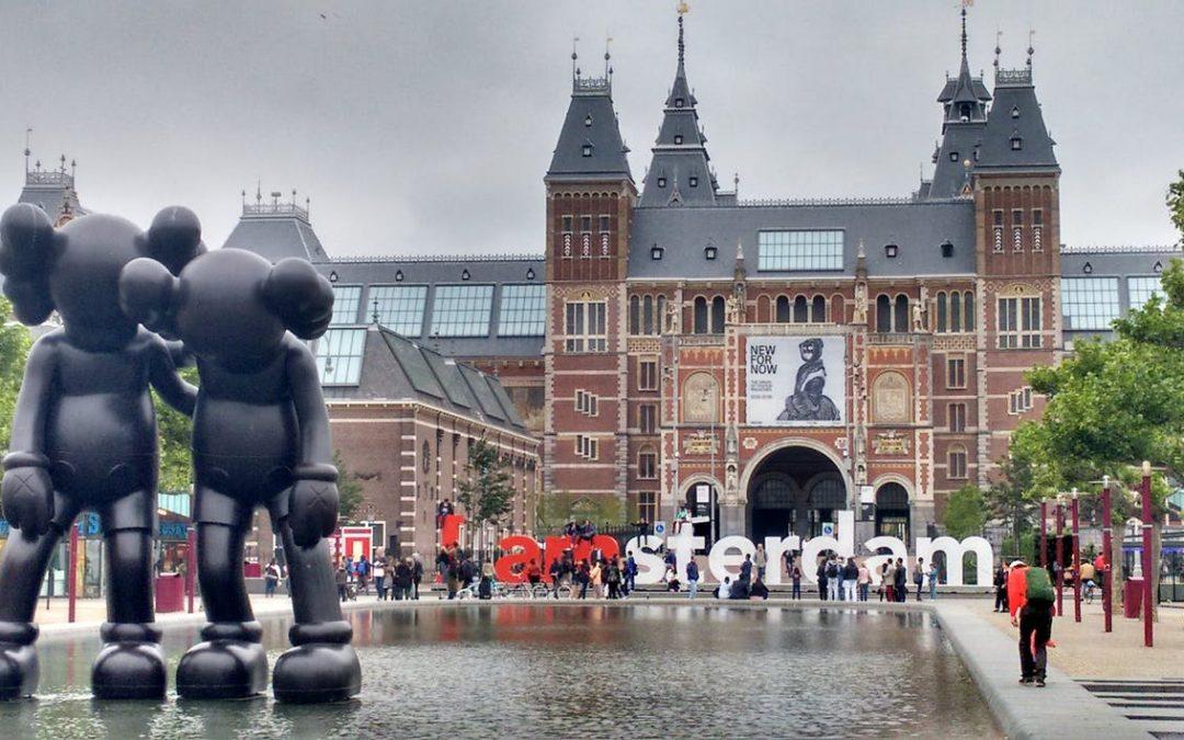 המדריך לביקור הראשון באמסטרדם
