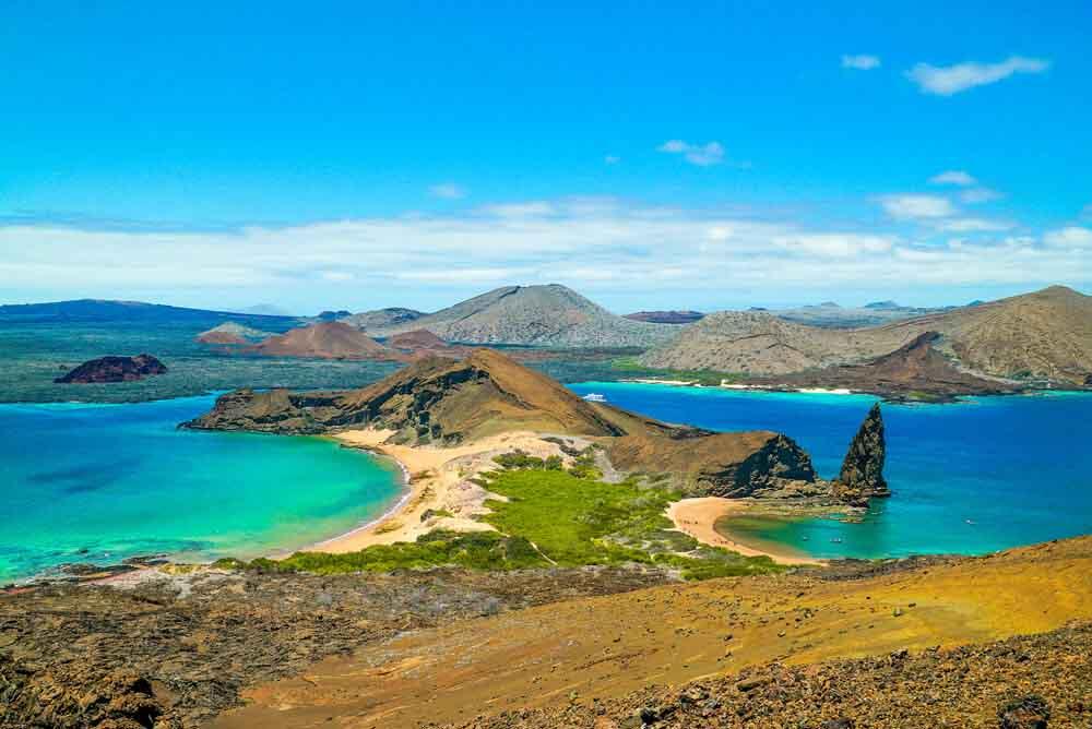 מה מיוחד באיי גלאפגוס