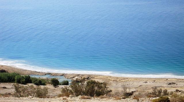 ים המלח מזמן כבר לא רק בוץ וגופרית