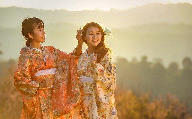 מקומות שחובה לראות ביפן