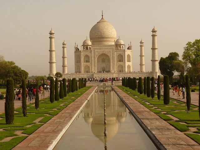 מדריך טיול בהודו