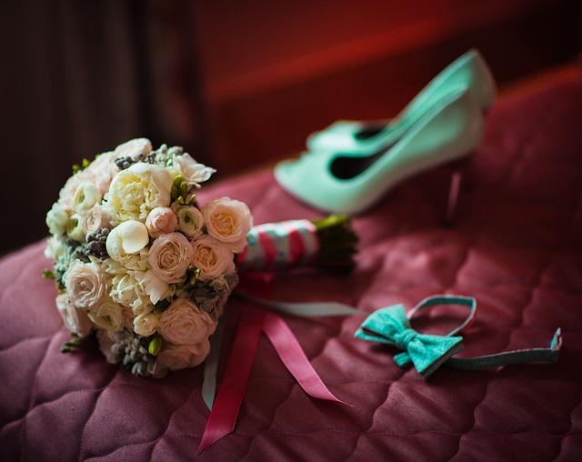 נעלי כלה – איך לבחור ולא להתאכזב?