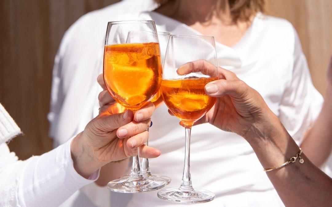 הרמת כוסית לראש השנה ברוח הקורונה