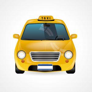 מונית מתל אביב לנתבג