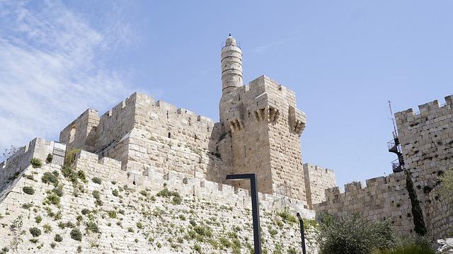 מוזיאון ידידי ישראל בירושלים