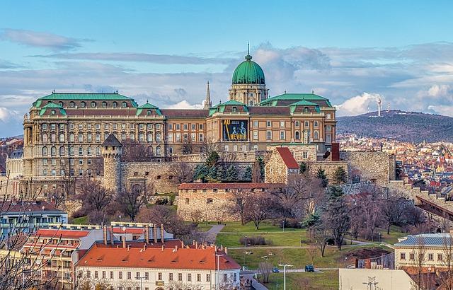 הרובע היהודי בבודפשט